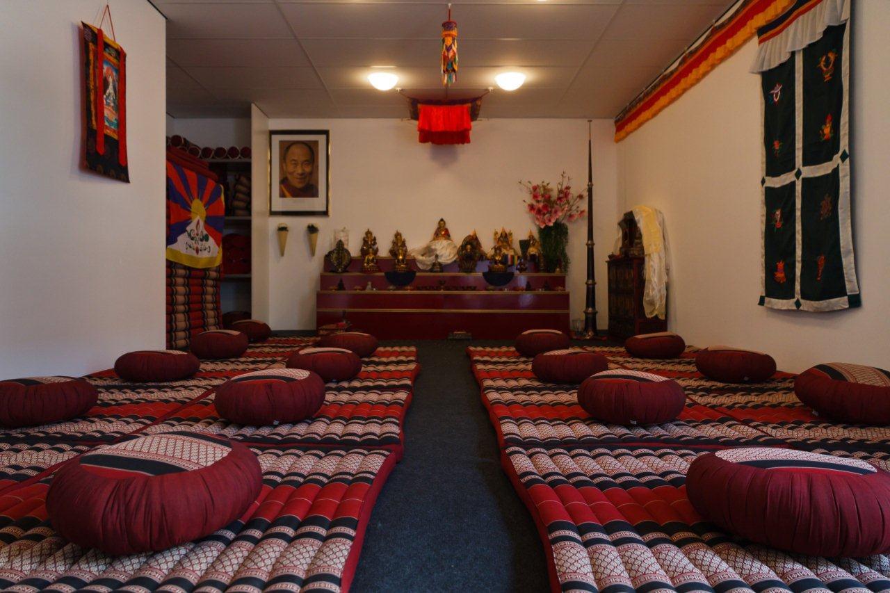 meditatiecentrum